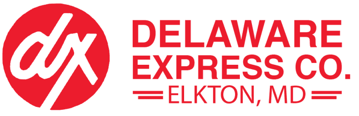 delaware express co