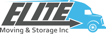 elite moving & storage inc