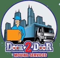 door 2 door moving services, inc.