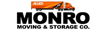 monro moving & storage