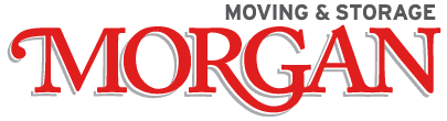 morgan moving & storage inc