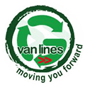 green van lines - moving & storage - florida