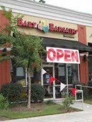 baby bargains boutique ( a resale store)