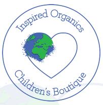 inspired organics children's boutique