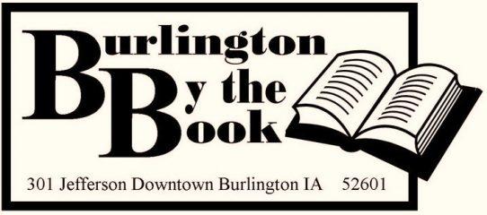 burlington by the book