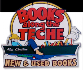 books along the teche