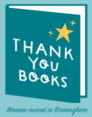 thank you books