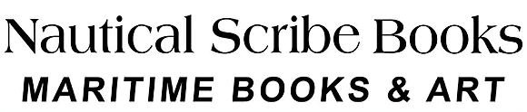 nautical scribe books