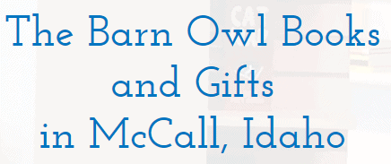 the barn owl books and gifts