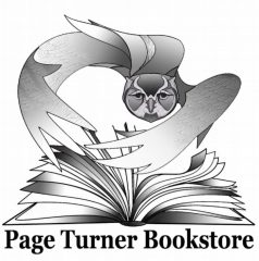 page turner bookstore