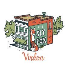 sly fox bookstore