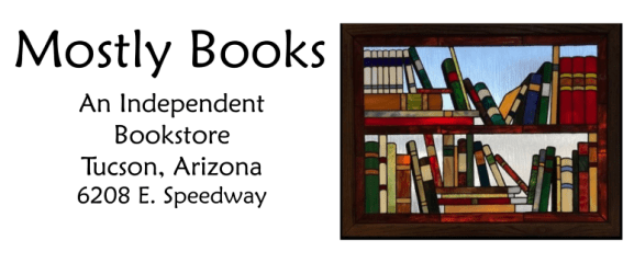 mostly books