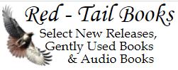 redtail books