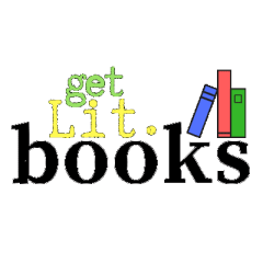 get lit. books