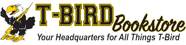 t-bird bookstore