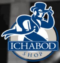ichabod shop, the washburn bookstore