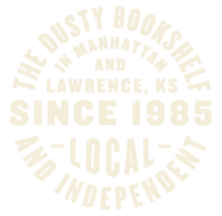the dusty bookshelf - manhattan