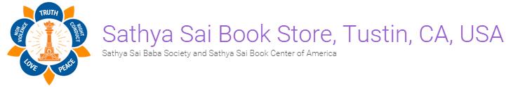 sathya sai baba society & book