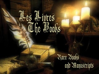 les livres the books