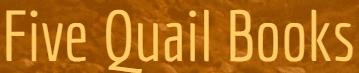 five quail books