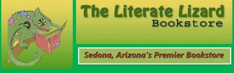 the literate lizard