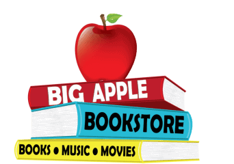 big apple books