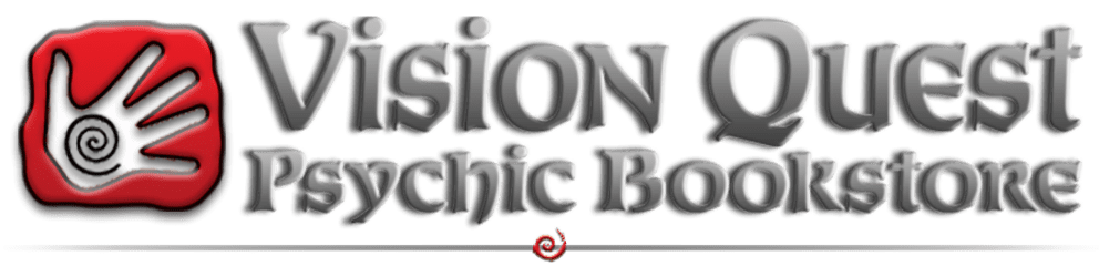 vision quest psychic bookstore