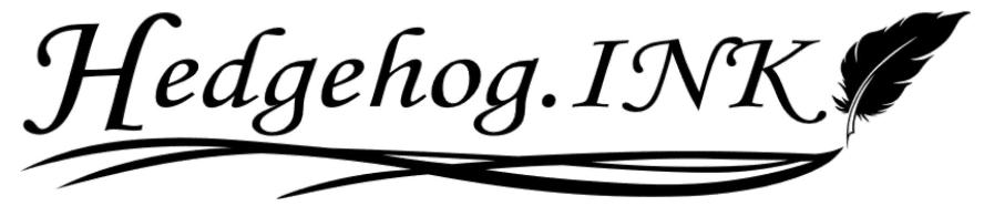 hedgehog.ink! gently used books