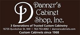 danners cabinet shop, inc.