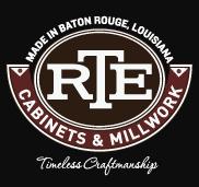 rte cabinets & millwork
