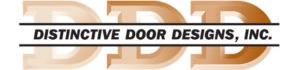 distinctive door designs, inc.