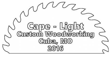 cape-light woodworking