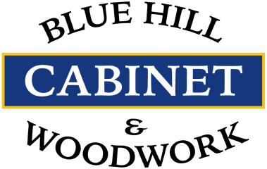 blue hill cabinet & woodwork