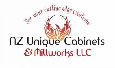 az unique cabinets & millwork