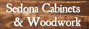 sedona cabinets & woodwork