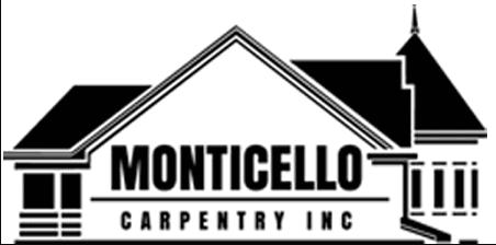 monticello carpentry inc.