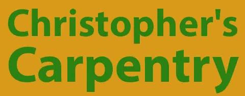 christopher's carpentry