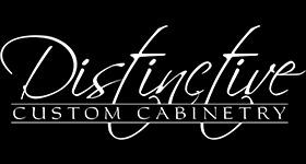 distinctive custom cabinetry