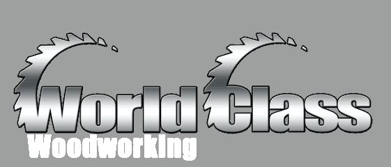 world class woodworking