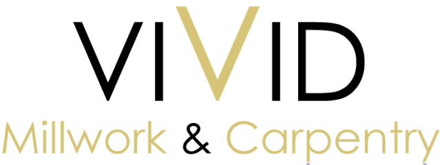 vivid millwork & carpentry