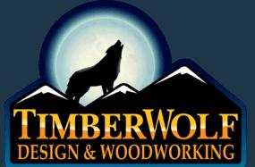 timberwolf design & woodworking