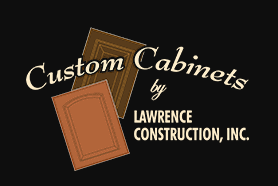 custom cabinets by lawrence construction inc