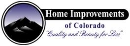 home improvements of colorado inc.