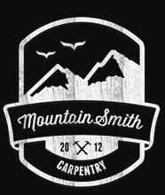 mountainsmith carpentry