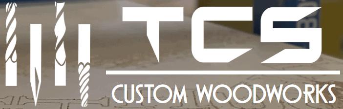 tcs custom woodworks
