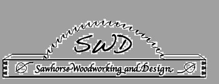 sawhorse woodworking & design