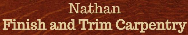 nathan finish & trim carpentry, llc
