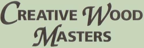 creative wood masters