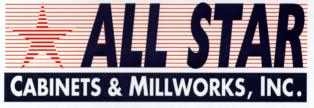 all star cabinets & millworks