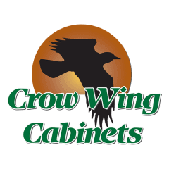crow wing cabinets inc